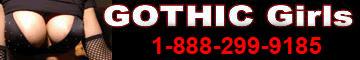gothic phonesex