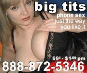 BBW phone chat