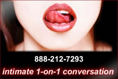 Live Phone Sex Numbers